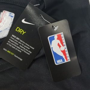 27d97644ee25 Nike Shirts - LEBRON JAMES (CAVS)  23 ALTERNATE BLACK JERSEY 54